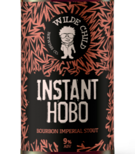 HOBO IMPERIAL STOUT