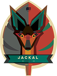 PORTER-SPICE-ABSTRACT-JACKAL