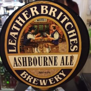 Leatherbritches Ashbourne Ale